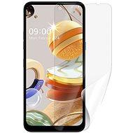 Screenshield LG K61 kijelzőre - Védőfólia