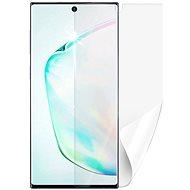 SAMSUNG Galaxy Note 10 Screenshield a kijelzőre - Védőfólia