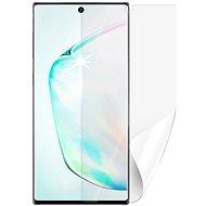 SAMSUNG Galaxy Note 10+ Screenshield a kijelzőre - Védőfólia