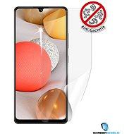 Screenshield Anti-Bacteria SAMSUNG Galaxy A42 kijelzőre - Védőfólia