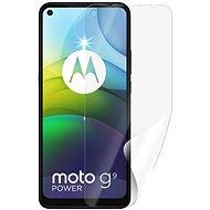 Screenshield MOTOROLA Moto G9 Power XT2091 kijelzőre - Védőfólia