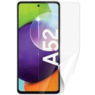 Screenshield SAMSUNG Galaxy A52 kijelzőre - Védőfólia