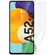 Screenshield SAMSUNG Galaxy A52 5G kijelzőre - Védőfólia