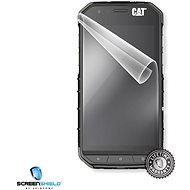 Screenshield CATERPILLAR CAT S31 kijelzőhöz - Védőfólia