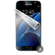 ScreenShield a Samsung Galaxy S7 (G930) készülékhez a telefon kijelzőjén