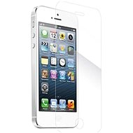 APPLE iPhone 5/5S/5C Tempered Glass Protection - Képernyővédő