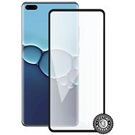 Screenshield HUAWEI P40 (full COVER fekete)