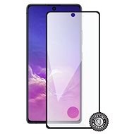 Screenshield SAMSUNG G770 Galaxy S10 lite (full COVER fekete)