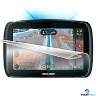 ScreenShield TomTom GO 600 kijelzőre - Védőfólia