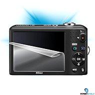 ScreenShield védőfólia Nikon Coolpix L28 fényképezőgép képernyőjére - Védőfólia