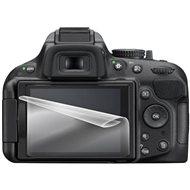 ScreenShield Nikon D5200 fényképezőgép kijelzőjéhez - Védőfólia
