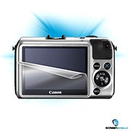 ScreenShield Canon EOS M kijelzőre - Védőfólia