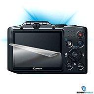 ScreenShield Canon Powershot SX160 IS kijelzőre - Védőfólia
