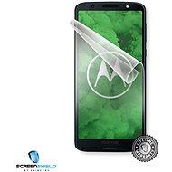 Screenshield MOTOROLA Moto G6 Plus XT1926 képernyőre - Védőfólia
