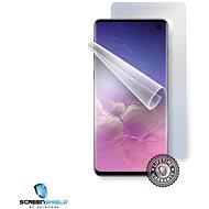 Screenshield SAMSUNG Galaxy S10 teljes készülékre - Védőfólia