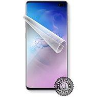 Screenshield SAMSUNG Galaxy S10+ képernyőre - Védőfólia