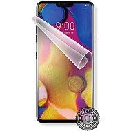 Screenshield LG V40 ThinQ teljes készülékre - Védőfólia