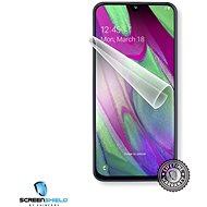 Screenshield SAMSUNG Galaxy A40 kijelzőre - Védőfólia