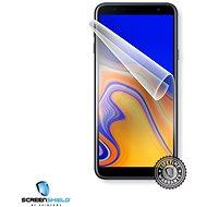 Screenshield SAMSUNG Galaxy J4+ készülék kijelzőjéhez - Védőfólia