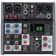 SOUNDSATION MIOMIX 204FX