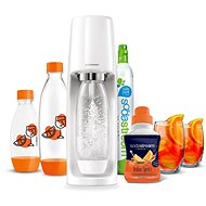 SodaStream SPIRIT Italian Spritz szódakészítő - Szóda készítő