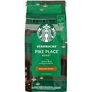 Starbucks® Pike Place Espresso Roast, szemes kávé, 450 g - Kávé