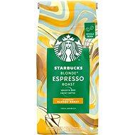 Starbucks® Blonde Espresso Roast, szemes kávé, 450 g - Kávé