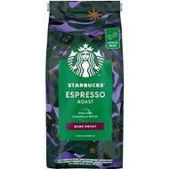 Starbucks® Espresso Roast, szemes kávé, 450 g - Kávé