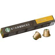 Starbucks by Nespresso Blonde Espresso Roast 10db