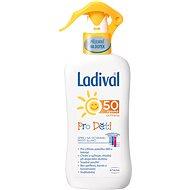 LADIVAL GYERMEK, OF 50 SPRAY 200 ml - Napozó spray