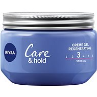 NIVEA Cream Gel 150 ml - Hajzselé