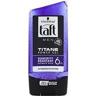 SCHWARZKOPF TAFT Titan Look Extreme 150 ml - Hajzselé