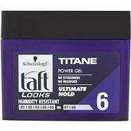 SCHWARZKOPF TAFT Looks Titan Extreme hajzselé 250 ml - Hajzselé