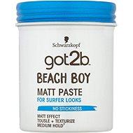 SCHWARZKOPF GOT2B Beach Boy 100 ml - Hajformázó krém