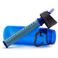 LifeStraw GO2 Stage – blue - Vízszűrő palack