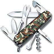 Kés Victorinox Climber camouflage - Nůž