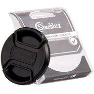 Starblitz első lencsevédő sapka,  58 mm - Objektívsapka