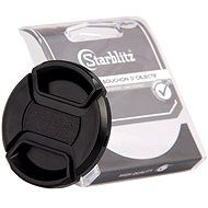 Starblitz elülső objektívsapka 62 mm - Objektívsapka