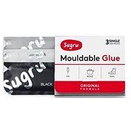 Sugru Mouldable Glue 3 pack - fehér, fekete, szürke - Lepidlo