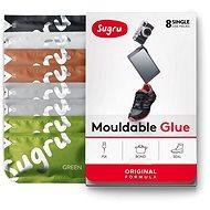 Sugru Mouldable Glue 8 pack - vegyes színek - Ragasztó