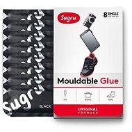 Sugru Mouldable Glue 8 pack - fehér, fekete, szürke - Ragasztó
