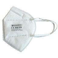 FFP2 NR légzésvédő maszk - 5db - Pormaszk