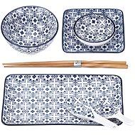 Sushi étkészlet 7db HARBIN - Étkészlet