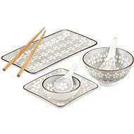 Sushi étkészlet 7 db OSAKA - Étkészlet