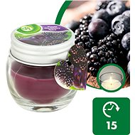 AIRWICK erdei gyümölcsök 30 g - Gyertya