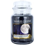 YANKEE CANDLE Classic nagy 623 g Midsummer´s Night - Gyertya