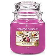 YANKEE CANDLE Exotic Acai Bowl 411 g