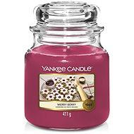 YANKEE CANDLE Merry Berry 411 g - Gyertya