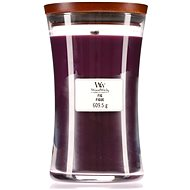 WOODWICK Fig Large Candle (609,5 gramm) - Gyertya
