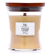 WOODWICK - At The Beach Medium Candle 275 gramm